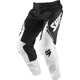 2013 Shift Assault Pants - 2011 Shift Faction Pants