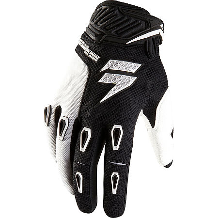 2013 Shift Faction Gloves - Main