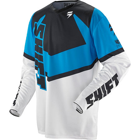 2013 Shift Faction Jersey - Main