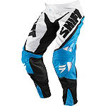 2013 Shift Faction Pants -  Dirt Bike Riding Pants & Motocross Pants