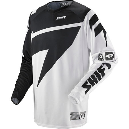 2013 Shift Faction Jersey - Skylab - Main
