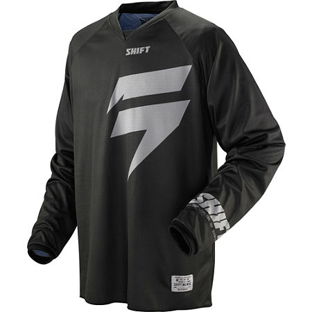 2013 Shift Recon Jersey - Main