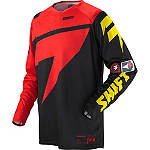 2013 Shift Reed Replica Jersey - NEW-RAY-TOYS-ATV-2 New Ray Toys ATV Dirt Bike