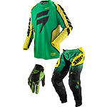 2013 Shift Strike Combo - Shift Racing Dirt Bike Riding Gear