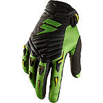 2013 Shift Strike Gloves - Shift Racing Utility ATV Gloves