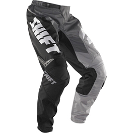 2014 Shift Assault Pants - Race - 2014 Shift Assault Gloves - Race