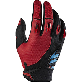 2014 Shift Faction Gloves - Slate - 2014 Shift Recon Gloves - Graphite