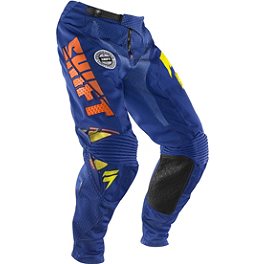 2014 Shift Faction Pants - Slate - 2014 Shift Faction Pants - Satellite