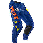 2014 Shift Faction Pants - Slate - In The Boot Utility ATV Pants