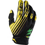 2014 Shift Faction Gloves - Satellite - Shift Racing Utility ATV Gloves