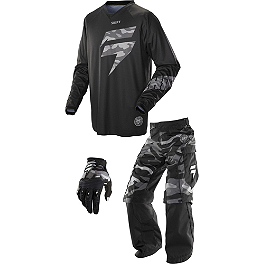 2014 Shift Recon Combo - Veteran - 2013 Shift Recon Combo