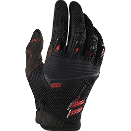 2014 Shift Recon Gloves - Blocked - EVS KS61 Knee Stabilizer