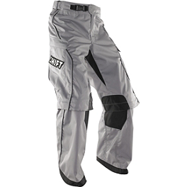 2014 Shift Recon Pants - Blocked - 2014 Shift Recon Pants - Granite