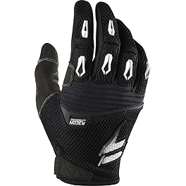 2014 Shift Recon Gloves - Graphite - 2014 Shift Recon Gloves - Veteran