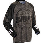 2014 Shift Recon Jersey - Tiger - Shift Racing Dirt Bike Jerseys