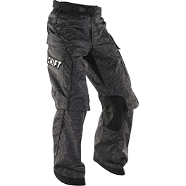 2014 Shift Recon Pants - Tiger - 2014 MSR Rockstar OTB Pants