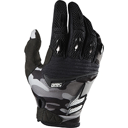 2014 Shift Recon Gloves - Veteran - 2014 Shift Recon Gloves - Graphite