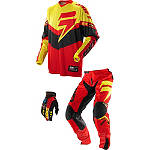 2014 Shift Strike Combo - Legion - Shift Racing Dirt Bike Pants, Jersey, Glove Combos