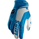 Blue Glory Glove