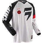 2014 Shift Strike Jersey - Brigade - Shift Racing ATV Riding Gear