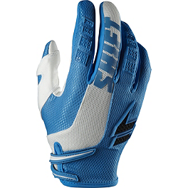 2014 Shift Strike Gloves - Glory - 2014 Shift Assault Gloves - Race