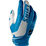 2014 Shift Strike Gloves - Glory - Shift Racing Dirt Bike Riding Gear
