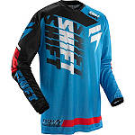 2014 Shift Strike Jersey - Glory - Dirt Bike Riding Gear