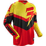 2014 Shift Strike Jersey - Legion