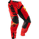 2014 Shift Strike Pants - Legion - In The Boot Utility ATV Pants