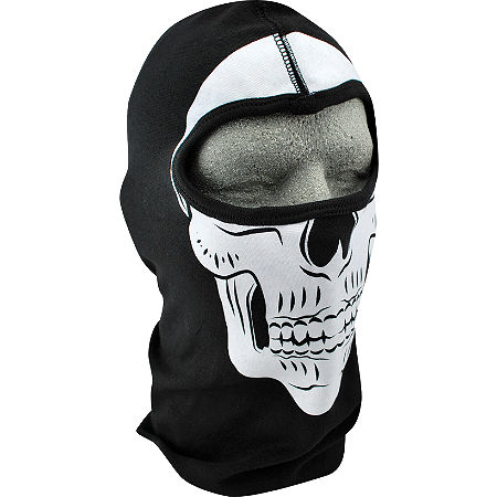 Zan Headgear Cotton Balaclava - Main