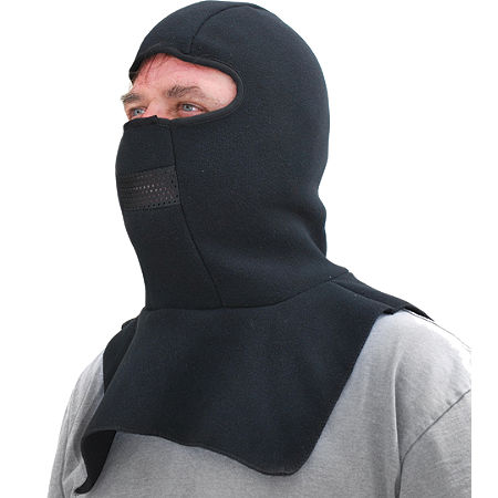 Zan Headgear Microfleece Balaclava With Dickie - Main