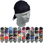 Zan Headgear Flydanna - Zan Headgear Dirt Bike Riding Headwear