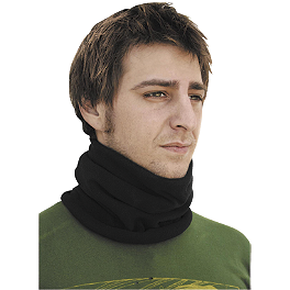 Zan Headgear Fleece Neck Warmer - Klim Neck Warmer