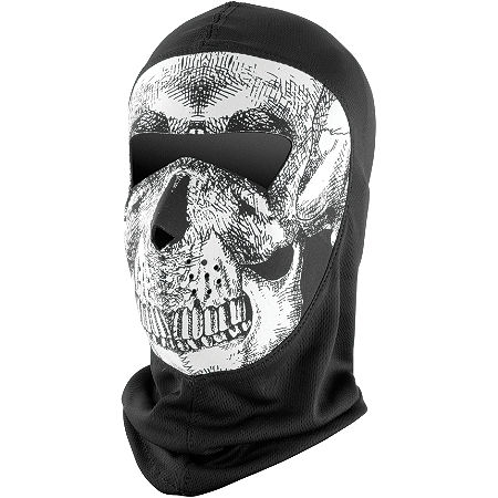 Zan Headgear Neoprene Coolmax Balaclava - Main