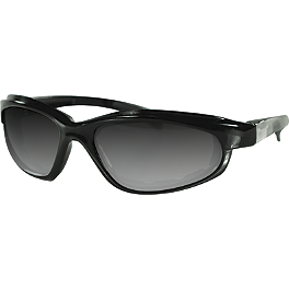 Zan Headgear Arizona Sunglasses - Leo Vince SBK LV One Evo II Slip-On Track Pack