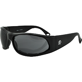 Zan Headgear California Sunglasses - Zan Headgear New York Sunglasses