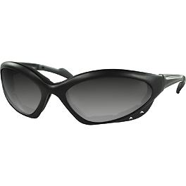 Zan Headgear HawaII Sunglasses - River Road Neptune Sunglasses