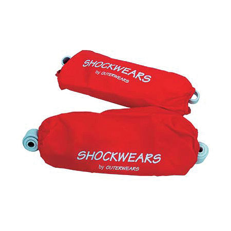 Shockwears Front & Rear Shock Cover Set - Main