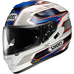 Shoei GT-Air Helmet - Inertia - Shoei Full Face Motorcycle Helmets