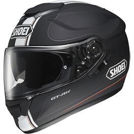 Shoei GT-Air Helmet - Wanderer - Shoei Qwest Helmet - Passage