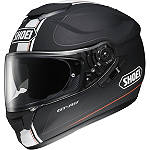 Shoei GT-Air Helmet - Wanderer - Shoei Motorcycle Helmets and Accessories