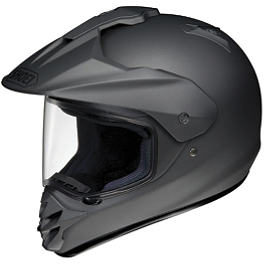 Shoei Hornet DS Helmet - Icon Variant Helmet