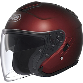 Shoei J-Cruise Helmet - Arai CT-Z Helmet