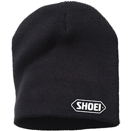 Shoei Logo Beanie - Shoei Speed Zip Hoody