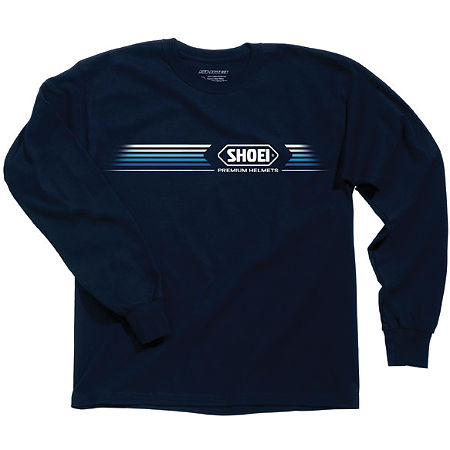 Shoei Speed Long Sleeve T-Shirt - Main