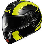 Shoei Neotec Modular Helmet - Borealis - SHOEI-CNS1-FACESHIELD Shoei Motorcycle