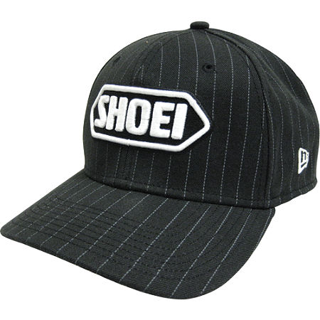 Shoei Pinstripe Flexfit Hat - Main