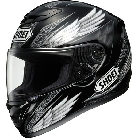 Shoei Qwest Helmet - Ascend - Main
