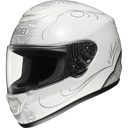 Shoei Qwest Helmet - Sonoma - Shoei Qwest Helmet - Ascend