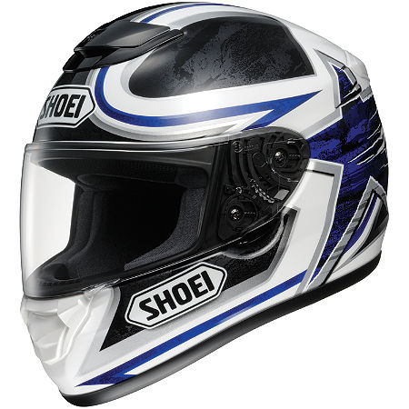 Shoei Qwest Helmet - Ethereal - Main